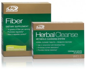 Advocare-fibre-cleanse