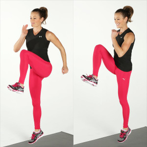 Plyometrics-High-Knee-Skips
