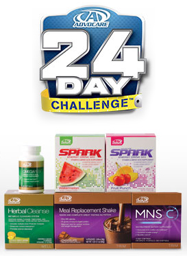 24-Day-Challenge